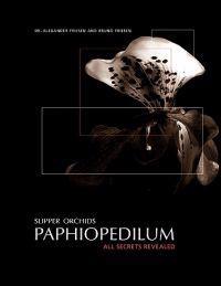 Slipper Orchids, Paphiopedilum