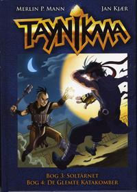 Taynikma-Soltårnet-De Glemte Katakomber