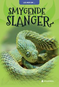 Smygende slanger - Sarah Snashall | Ridgeroadrun.org