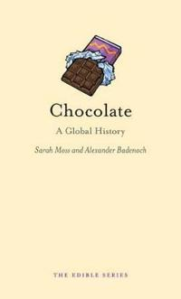 Chocolate: A Global History