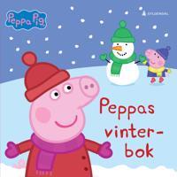 Peppas vinterbok -  pdf epub