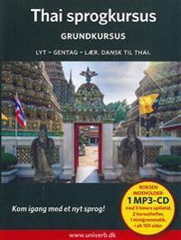 Thai sprogkursus, Grundkursus