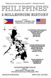 Philippines' 2 Millennium History