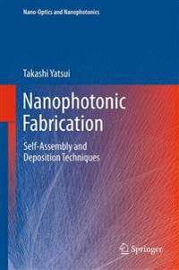 Nanophotonic Fabrication