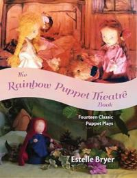 Rainbow Puppet Theater Book