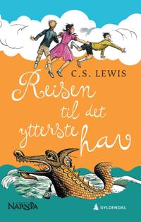 Reisen til det ytterste hav - C.S. Lewis pdf epub
