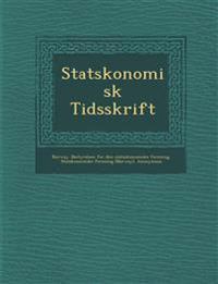 Stats¿konomisk Tidsskrift