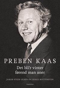 Preben Kaas