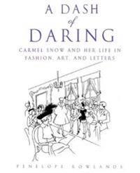 A Dash of Daring