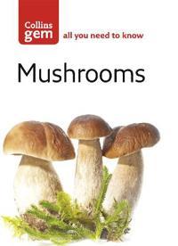 Collins Gem Mushrooms