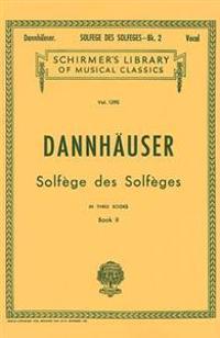Solfge Des Solfges, Book II