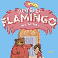 Hotelli Flamingo