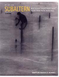 Subaltern 1(2012)