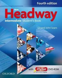 New Headway: Intermediate: Student's Book and iTutor Pack