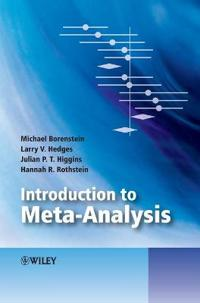 Introduction to Meta Analysis