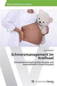 Schmerzmanagement Im Kreisssaal