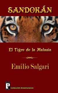 Sandokan: El Tigre de La Malasia
