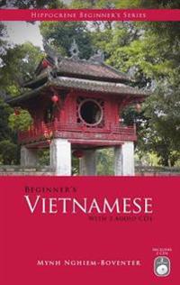 Beginner's Vietnamese with 2 Audio CDs