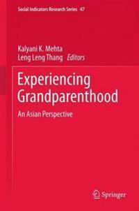 Experiencing Grandparenthood