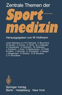 Zentrale Themen der Sportmedizin