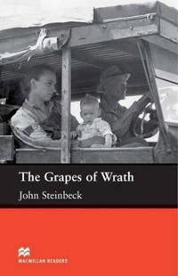 Grapes of Wrath - Upper Intermediate