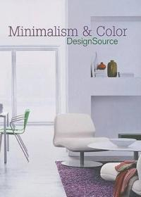 Minimalism & Color DesignSource