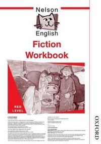 Nelson English Red Level Fiction Workbook