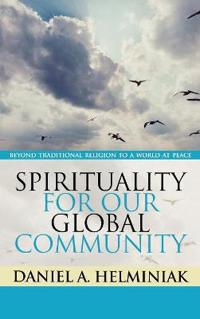 Spirituality For Our Global Community