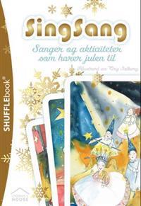 SingSang; sanger og aktiviteter som hører julen til