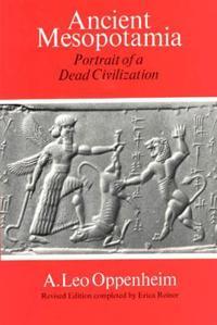 Ancient mesopotamia - portrait of a dead civilization