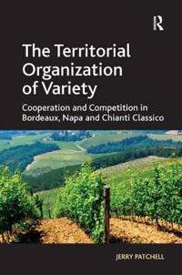 The Territorial Organization of Variety