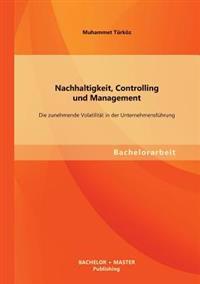 Nachhaltigkeit, Controlling Und Management