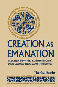 Creation as Emanation
