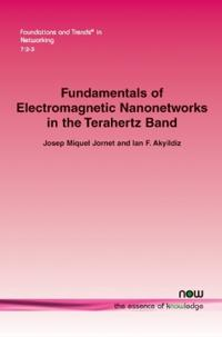 Fundamentals of Electromagnetic Nanonetworks in the Terahertz Band