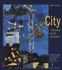 City - drömmen om ett nytt hjärta