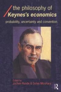 The Philosophy of Keynes' Economics
