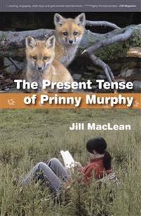 Present Tense of Prinny Murphy