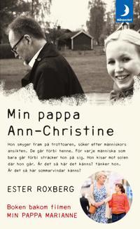 Min pappa Ann-Christine - Ester Roxberg | Laserbodysculptingpittsburgh.com