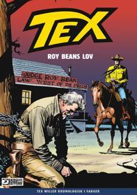 Roy Beans lov - Gianluigi Bonelli, Aurelio Galleppini, Virgilio Muzzi, Guglielmo Letteri   Ridgeroadrun.org