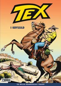 Tex Willer kronologisk 54