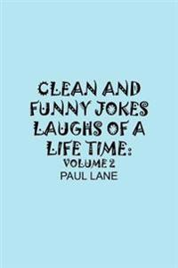 Clean and Funny Jokes