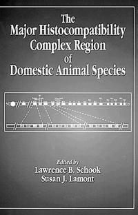 The Major Histocompatibility Complex Region of Domestic Animal Species