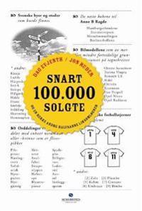 Snart 100000 solgte!!! og en rekke andre halvsanne liksomløgner - Dag Evjenth, Jon Ruder   Ridgeroadrun.org