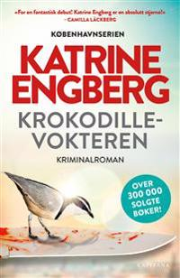 Krokodillevokteren - Katrine Engberg pdf epub