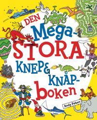 Den megastora knep & knåp-boken