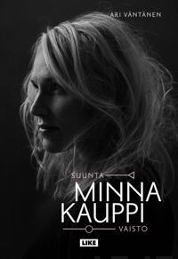 Minna Kauppi - Suunta/vaisto