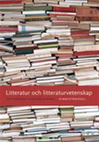 Litteratur och litteraturvetenskap