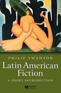 Latin American Fiction