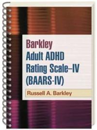 Barkley Adult ADHD Rating Scale - IV Baars-iv