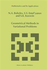 Geometrical Methods in Variational Problems